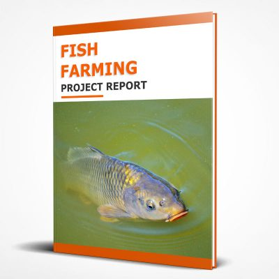 Fish farming project report