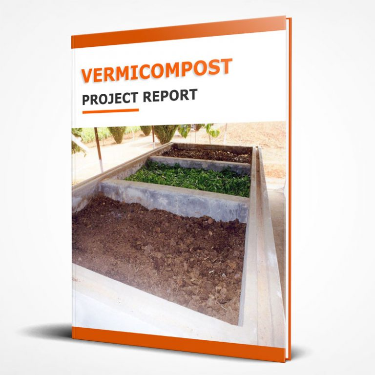 Vermicompost project report
